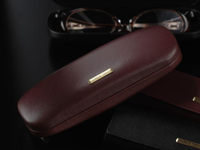 FEDON イタリア製の高級メガネケース