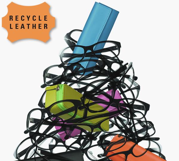 リサイクルレザー RECYCLE LEATHER